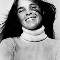 Happy 78th Birthday Ali MacGraw