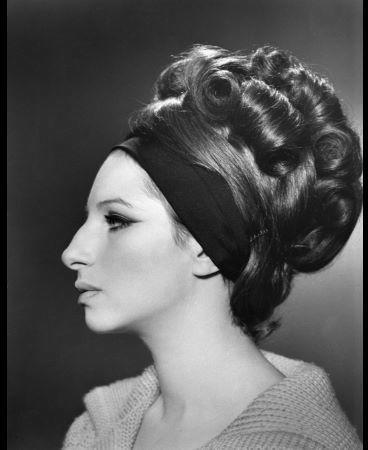 Мода в СССР. Прически 1960-х годов.