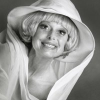 Happy 97th Birthday Carol Channing
