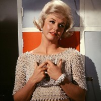 Happy 98th Birthday Doris Day