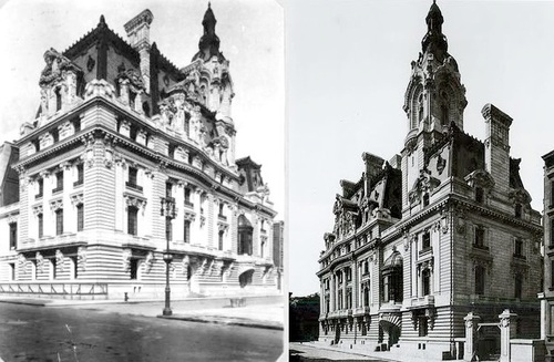 Manhattan S Lost Gilded Age Mansions Waldina