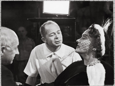 billy wilder biography