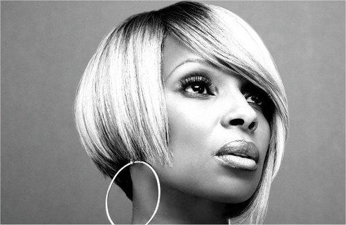 No More Drama Mary J Blige
