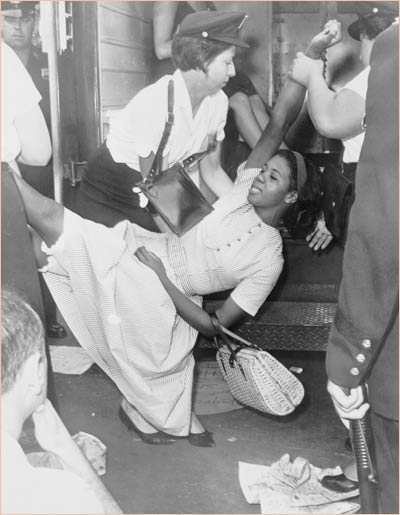 the contributions of women to human and civil rights movements in america Despite widespread awareness of significant contributions to the movement by jewish women,  civil rights history, and women  eds women in the civil rights.