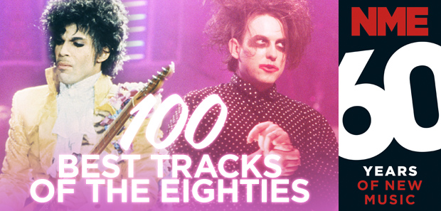 100 Best Songs Of The 1980s Waldina