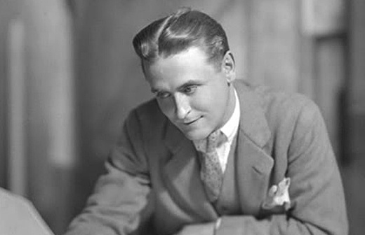 f scott fitzgerald s turkey recipes waldina during his lifetime the great f scott fitzgerald filled numerous notebooks ideas letters jokes and essays my favourite of these items