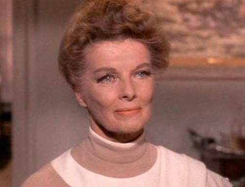 Hepburn Katharine