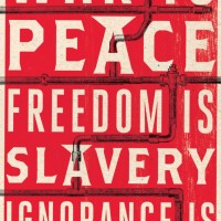Happy 116th Birthday George Orwell
