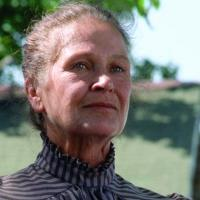 Happy 96th Birthday Colleen Dewhurst
