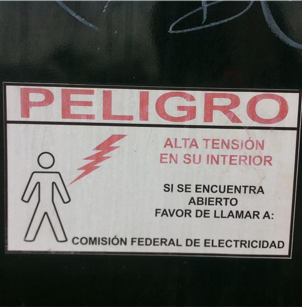 stick voltage