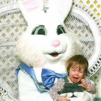 To Catch a Predator:  Easter Bunny Edition