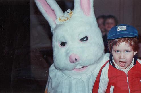 bunny 21