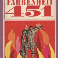 Fahrenheit 451:  Banned Books That Shaped America