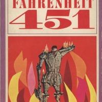 Fahrenheit 451:  Banned Books That Shaped America