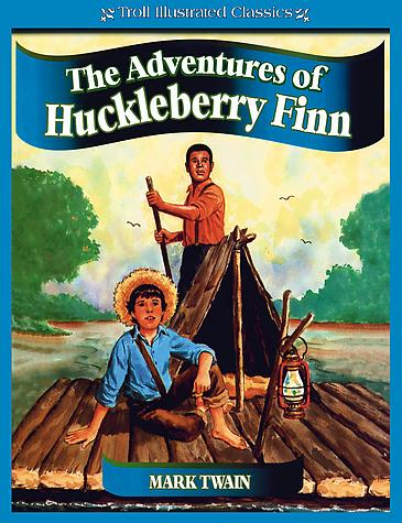 mans cruelty in the adventures of huckleberry finn by mark twain
