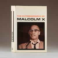 Happy 94th Birthday Malcolm X
