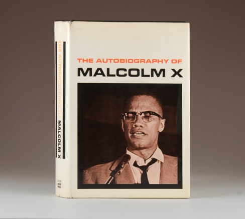 the life story of malcolm x in the autobiography of malcolm x Malcolm x: a life of reinvention by manning marable  go beyond the  autobiography, malcolm xunfolds a sweeping story of race and class in.
