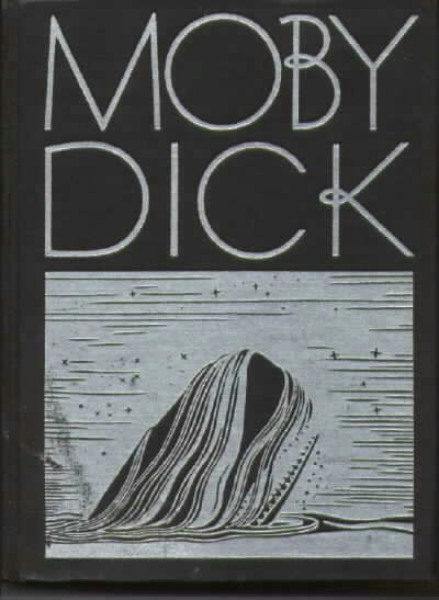 censored Moby dick