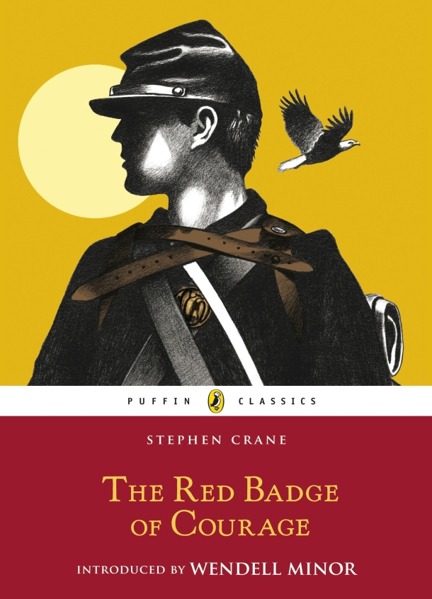 Banned Books That Shaped America:  The Red Badge of Courage