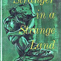 Banned Books That Shaped America:  Stranger in a Strange Land