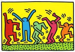Keith Haring 5
