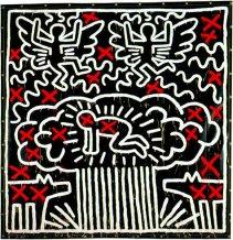 Keith Haring 6