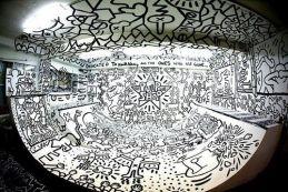 Keith Haring 7