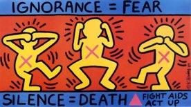 keith-haring-ignorancefear