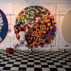 keith_haring mural