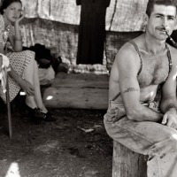 Happy 123rd Birthday Dorothea Lange