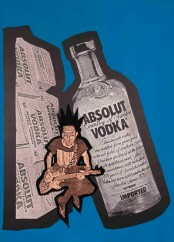 absolut sprouse