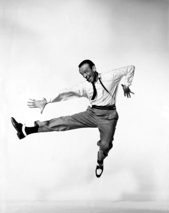Astaire