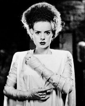 Elsa Lanchester 1