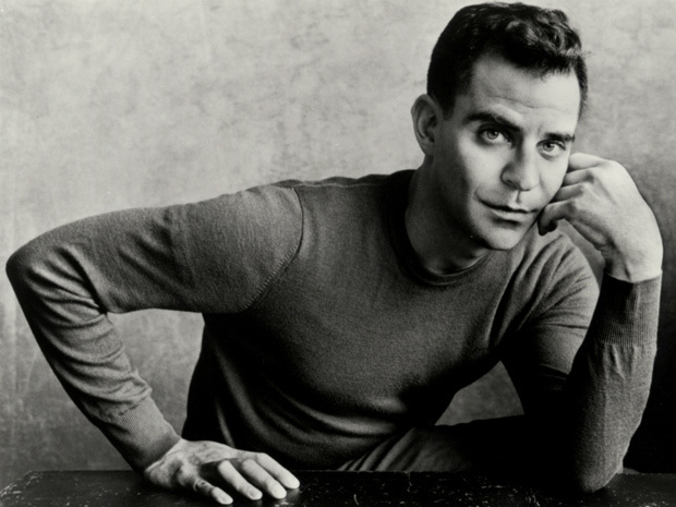 I can neither move nor feel my left arm   David Rakoff in  This American  Life  The Invisible Made Visible