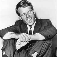 Happy 94th Birthday Robert F. Kennedy