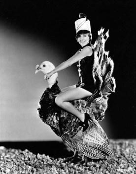 thanksgiving doran