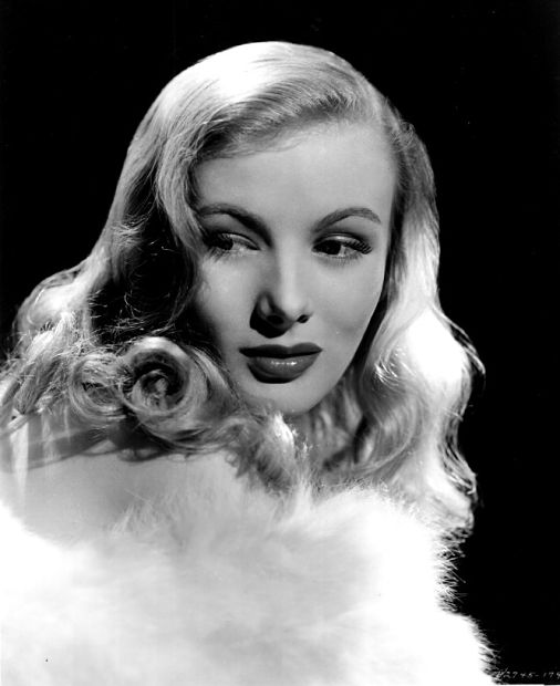 Happy Birthday Veronica Lake Waldina