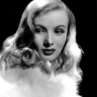 Happy 95th Birthday Veronica Lake