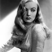 Happy 93rd Birthday Veronica Lake
