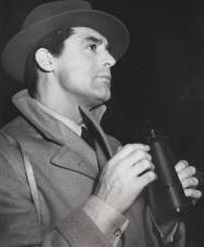 cary grant races