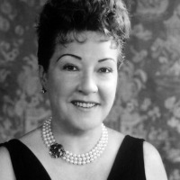 Happy 112th Birthday Ethel Merman