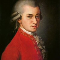 Happy 264th Birthday Wolfgang Amadeus Mozart