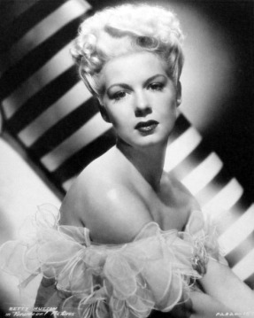 Betty Hutton 1