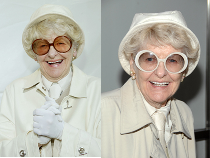 elaine stritch 2