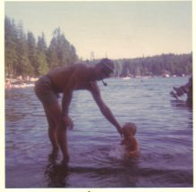 Grandpa & Scott