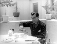 ramon-novarro breakfast