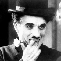 Happy 128th Birthday Charlie Chaplin