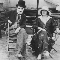 Happy 128th Birthday Charlie Chaplin