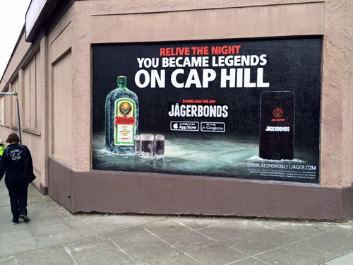 jager cap hill