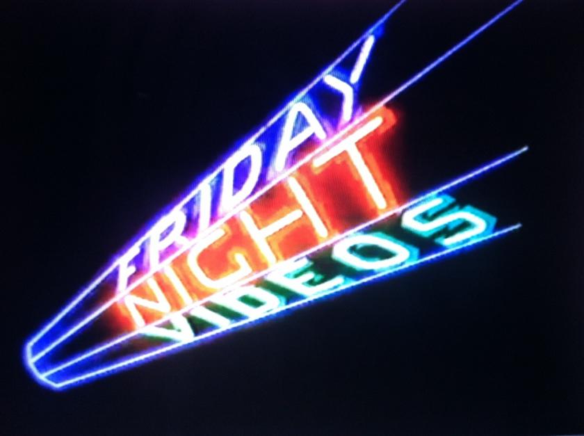 FridayNightVideos